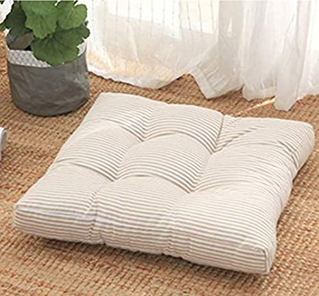 XJu0026DD Patio Seat Cushion,Dining Chair Cushion,Office Garden Outdoor  Breathable Seat Cushion,
