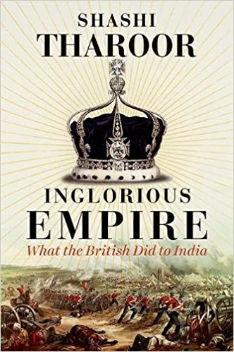 Amazon.com: Inglorious Empire: What the British Did to India ...