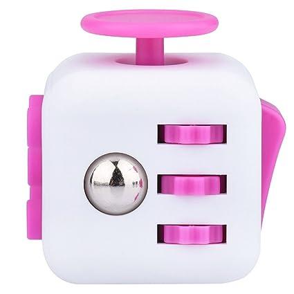 Amazon Honmofun Fidget Cube Fidget Twisty Cube Fidget Cube