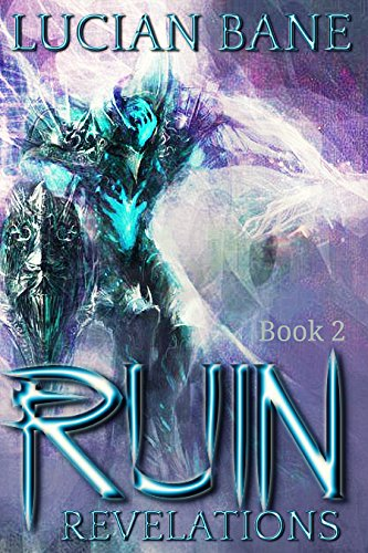 Ruin: Revelations by [Bane, Lucian]
