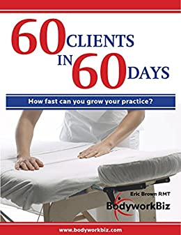 60 Clients Days Eric Brown ebook