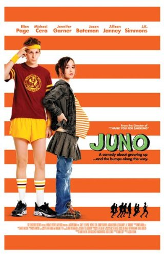 11x17 Juno Movie Sheet