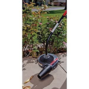 Trimmer Plus TB720 Turbo Blower with Flare Nozzle