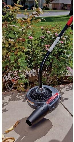 Amazon.com: Trimmerplus TB720 Turbo ventilador de fijación ...