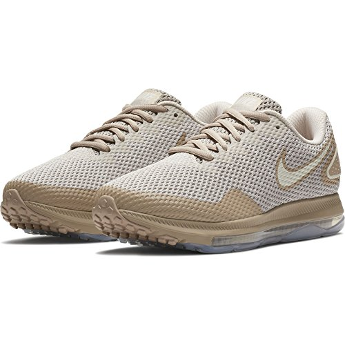Donna Particle Sail Da W 2 Multicolore Scarpe Low 201 All s Out Fitness Nike Zoom moon 7ROA4z4