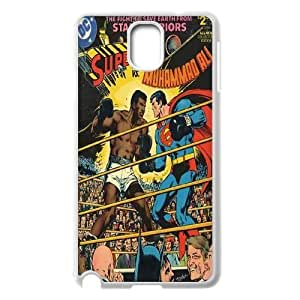 Personalized Samsung Galaxy Note 3 N9000 Case, Muhammad Ali quote DIY Phone Case