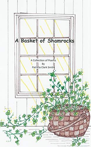 A Basket of Shamrocks