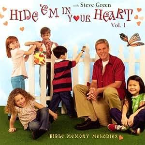 Hide 'em in Your Heart Vol. 1