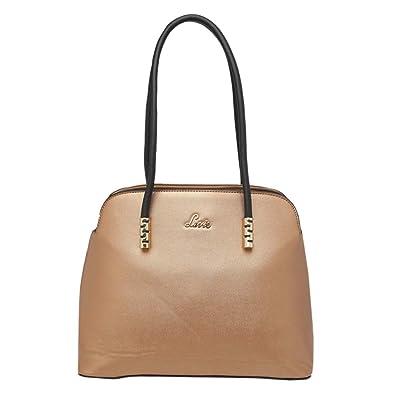 5bb939700dc Lavie Alder Women s Handbag (Rose Gold) ()  Amazon.in  Shoes   Handbags