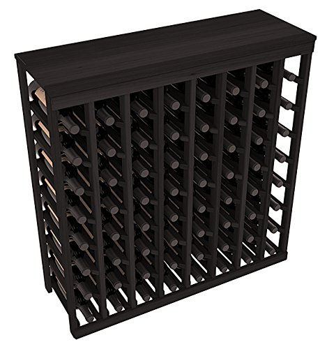 64 bottle wine rack - 7
