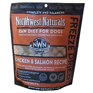 Northwest Naturals Dog Food Amazon