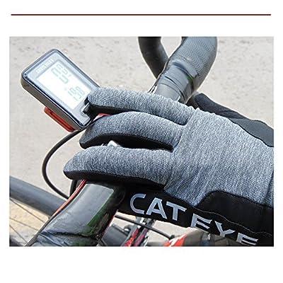 CatEye Velo 9 Wired Bike Computer