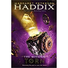 Torn (The Missing Book 4)