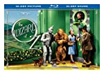 Cover Image for 'Wizard of Oz (70th Anniversary Ultimate Collector's Edition) , The'