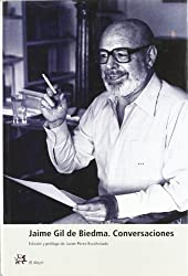 Jaime Gil de Biedma: conversaciones