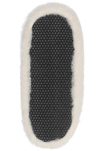 Wertige DamenBoots/Hausschuhe/Hüttenschuhe/WoolmarkSiegel 100% Merino Schurwolle /Bio/Nachhaltig/Von Freilebenden Schafen/Made in EU/ Wärmehaltend, Feuchtigkeitsaufnehmend,Atmungsaktiv,Antibakteriell