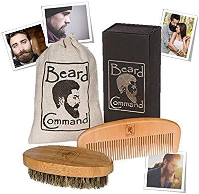 Beard Command KIT