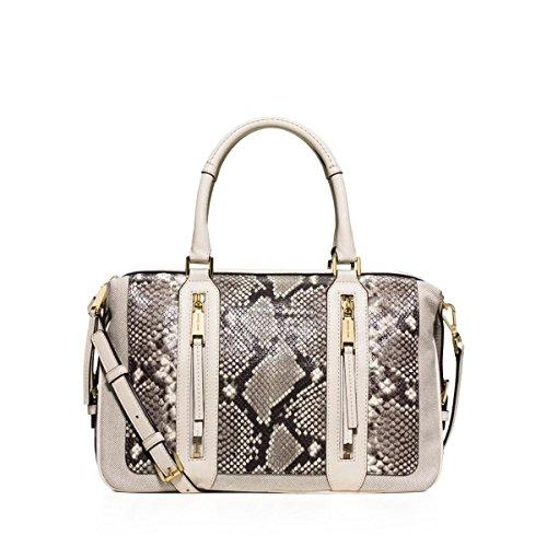 Julia Crossbody Bag (Gray) - 1