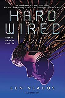 Book Cover: Hard Wired