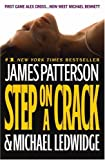Step on a Crack, James Patterson and Michael Ledwidge, 0446581933