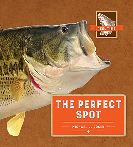 Reel Time: The Perfect Spot - Perfect Spot Treatment