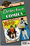 img - for Detective Comics 38:Millenium Edition book / textbook / text book