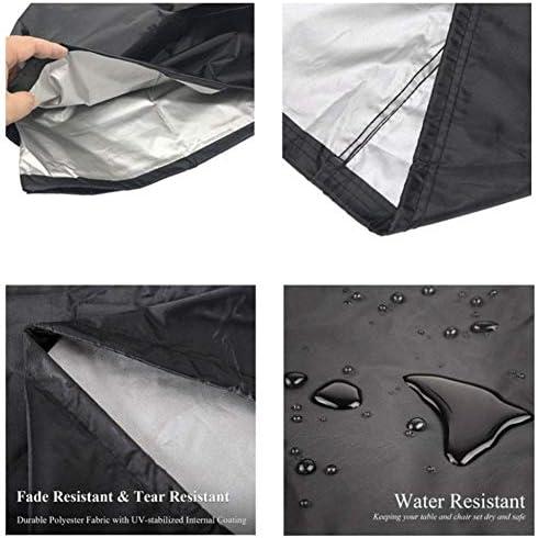 パラソルカバー防水特大パラソルカバー防水カンチレバーガーデンパラソル傘カバー(サイズ:205 cm)