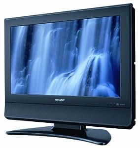 Sharp LC 26 SA 1 E - Televisión HD, Pantalla LCD 26 pulgadas
