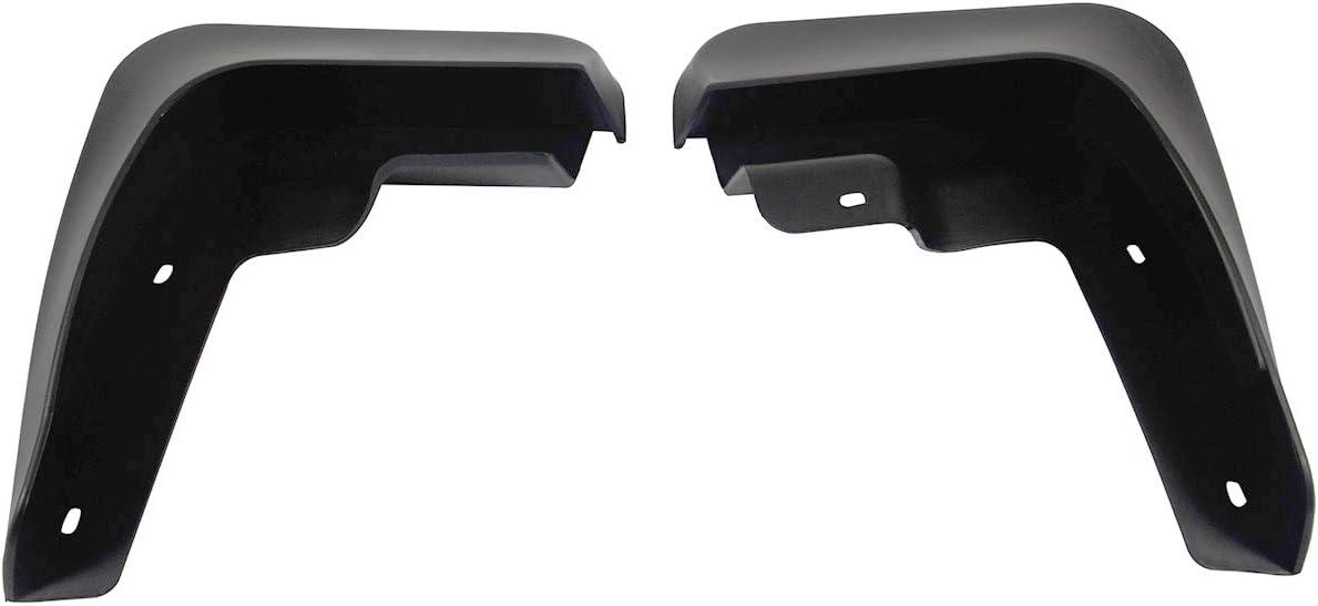 A-premium Splash Guards Mud Flaps Mudflaps for Lexus CT200h 2011-2013 Hatchback Except F Sport or Sport Luxury Model Front and Rear 4-PC Set