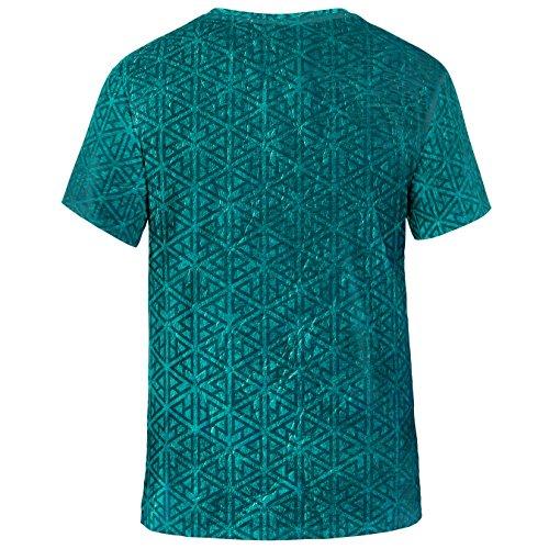 Blowhammer - T-Shirt Uomo - Silloge TS