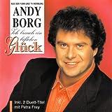Andy Borg - Ich kann nicht mehr leben ohne Dich