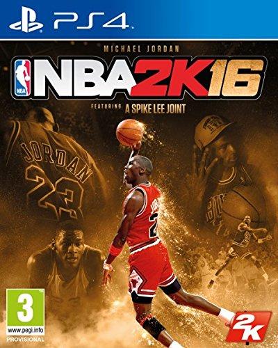 NBA 2K16: sony playstation3: Amazon.es: Videojuegos