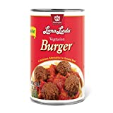 Loma Linda - Vegetarian - Vegetarian Burger (50 oz.) – Kosher