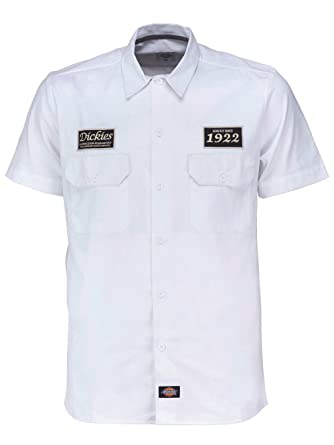 Camicia Amazon North Uomo Dickies it Abbigliamento Irwin wxEaq1Z