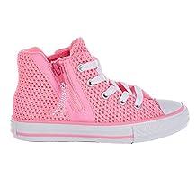 Converse CTAS Sport Zip Shoes - Girls