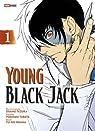 Young Black Jack, tome 1 par Tezuka