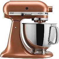 KitchenAid® 5 Quart Artisan Stand Mixer Copper Pearl KSM150PSCE