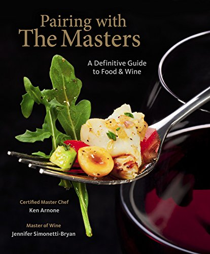 Pairing with the Masters: A Definitive Guide to Food and - Pairing Guide
