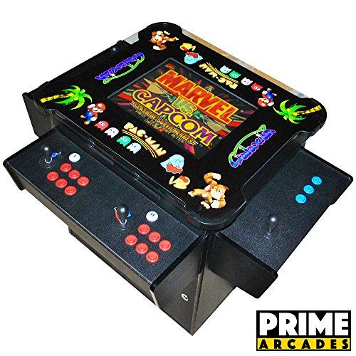 arcade street fighter ii - 5