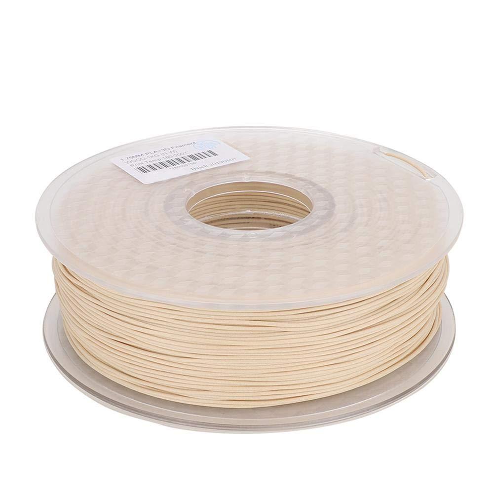 ASHATA Filamento PLA de Impresora 3D 1.75 mm Filamento PLA de ...