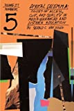 img - for Digital Dilemma: Issues of Access, Cost, and Quality in Media-Enhanced and Distance Education (J-B ASHE Higher Education Report Series (AEHE)) by Van Dusen Gerald C. (2000-08-22) Paperback book / textbook / text book