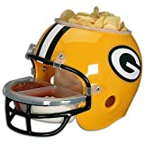 Wincraft Green Bay Packers Snack Helmet