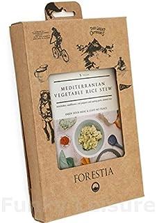 Forestia, Plato de verdura envasado (Guiso mediterráneo de arroz) - 4 de 350