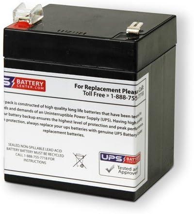 Toshiba ECB1UD1030U UPS Replacement Battery