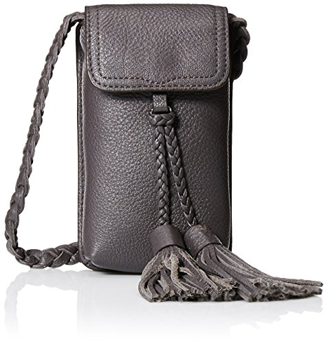 Phone Crossbody Rebecca New Minkoff Grey Isobel wxaa81FE