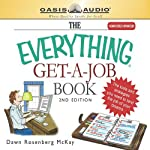 The Everything Get-a-Job Book | Dawn Rosenberg McKay
