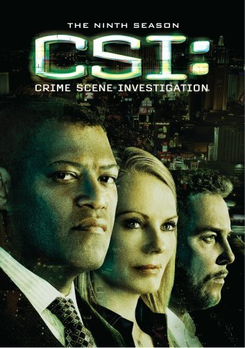 CSI: Crime Scene Investigation - Season 9 by Marg Helgenberger