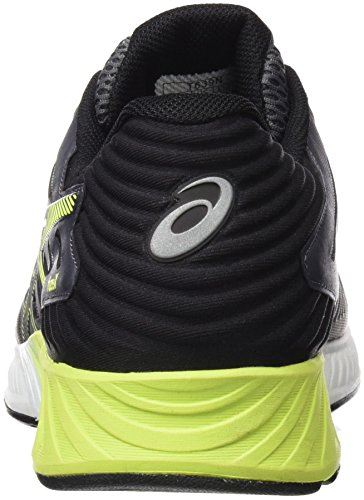 Flash Black FuzeX Running de Carbon Zapatillas Multicolor Asics Yellow nxCqHpTRnw