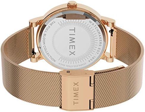 Timex Dress Watch (Model: TW2U19500)