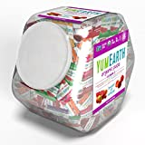 YumEarth Organic Vitamin C Lollipops, 30 Ounce Container (Packaging may vary)